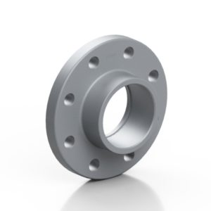 ABS fixed flange EN/ISO/DIN - EFFAST - 100% Made in Italy