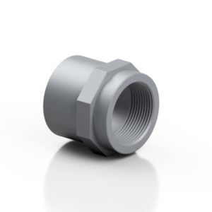 ABS socket - EFFAST - 100% Made in Italy