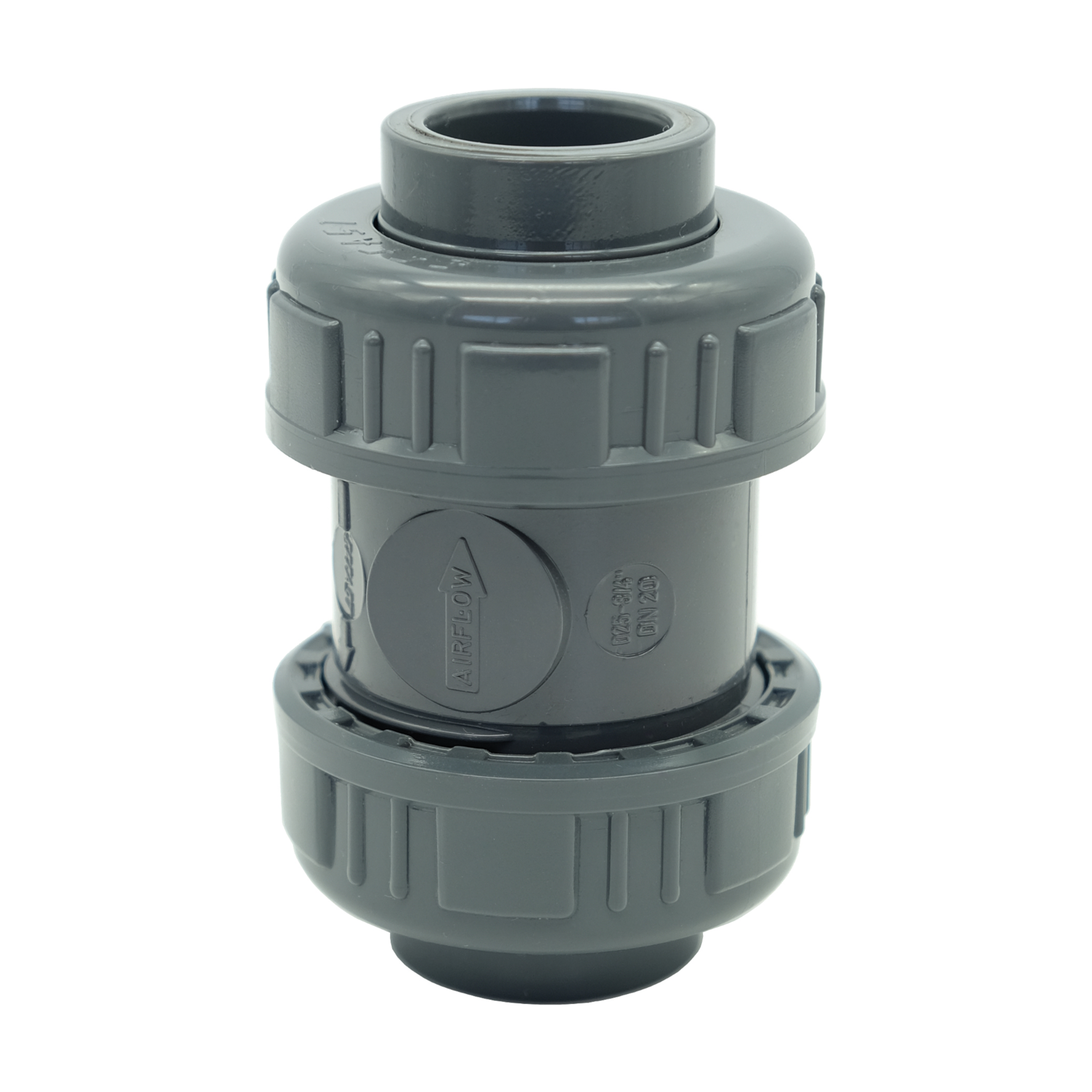 PVC-U air release valve AV - EFFAST - 100% Made in Italy