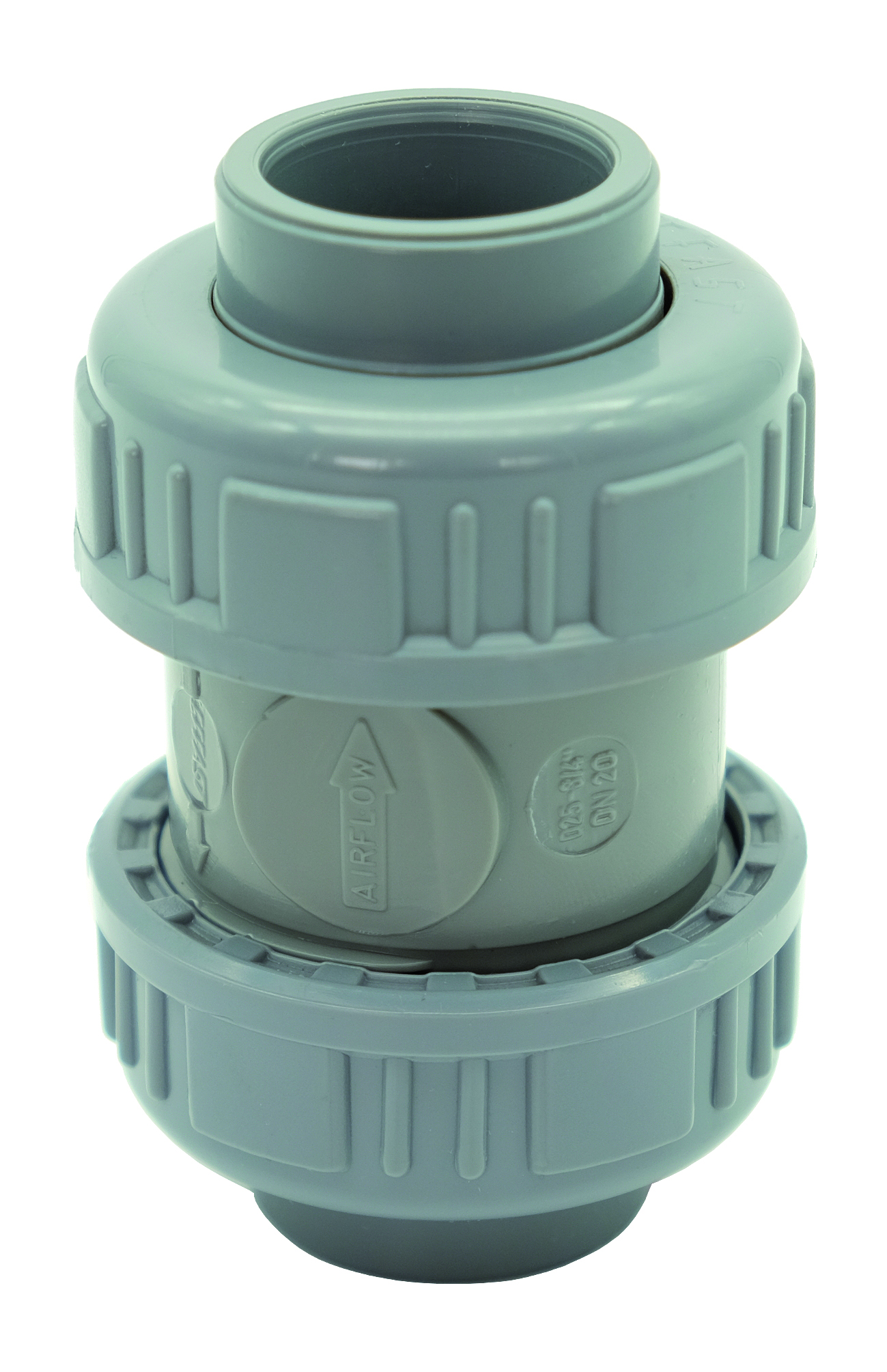 ABS valvola di sfogo aria AV - EFFAST - 100% Made in Italy