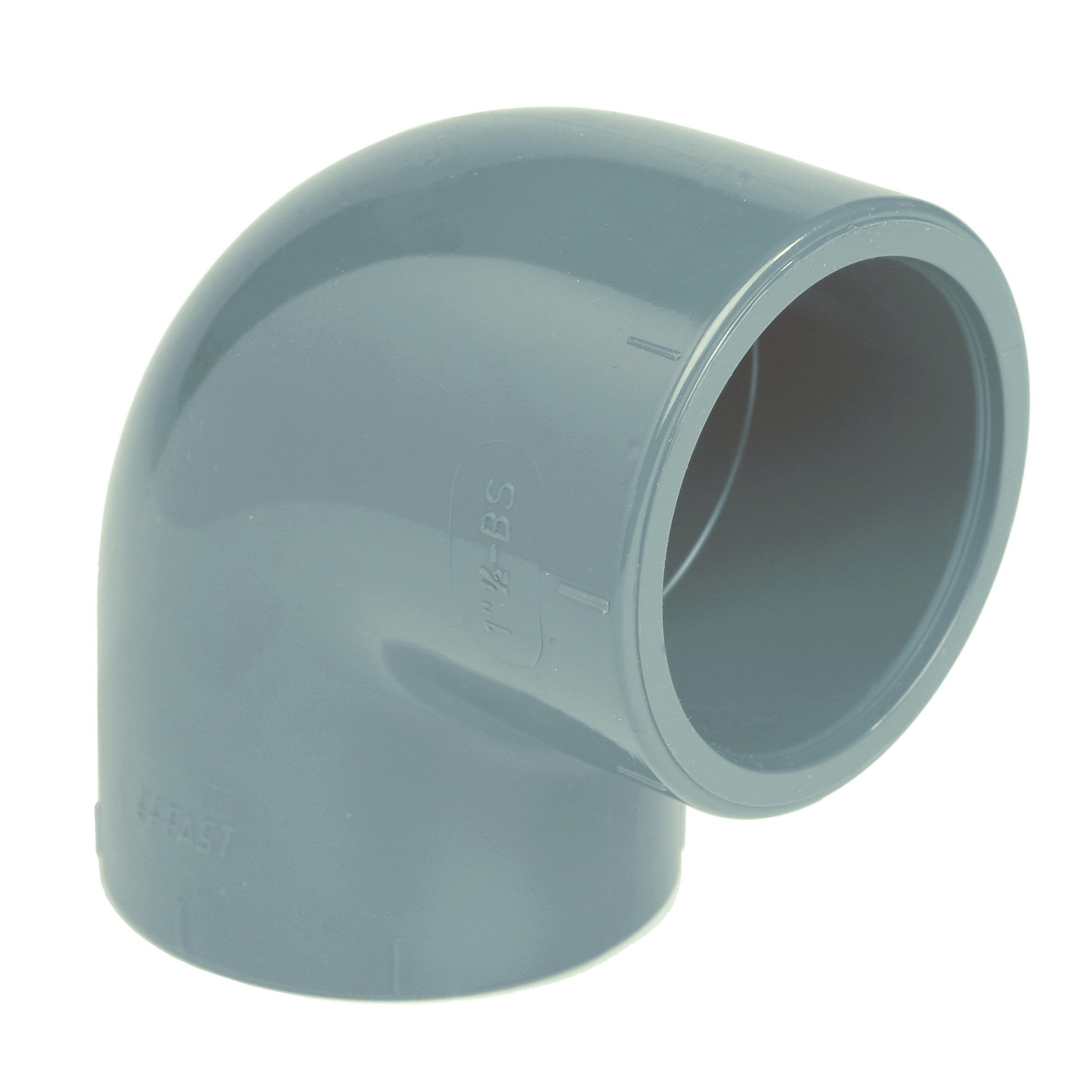 ABS elbow 90° - EFFAST - 100% Made in Italy