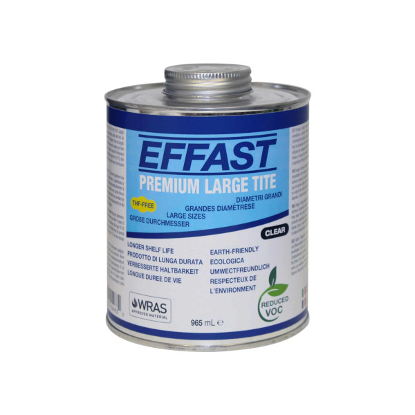 EFFAST PREMIUM LARGE TITE - EFFAST - 100% Made in Italy