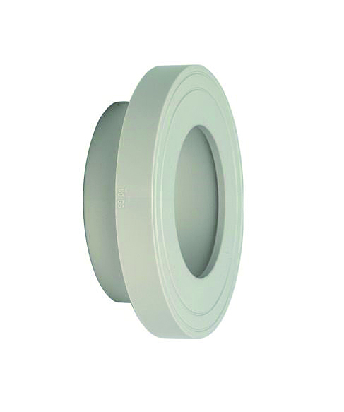 PP-H collare rigato per flange - EFFAST - 100% Made in Italy