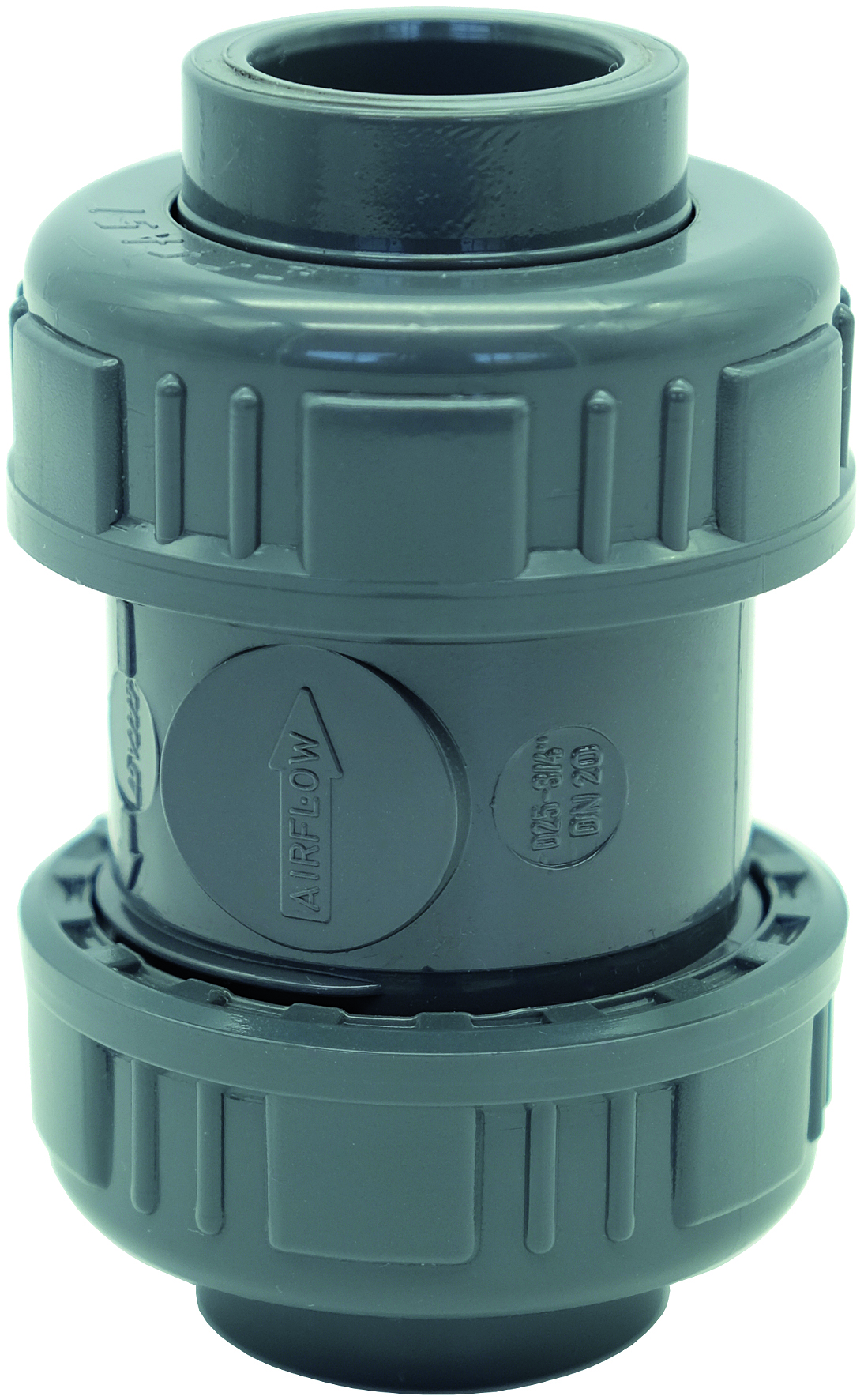 PVC-U air release valve AV - EFFAST - 100% Made in Italy