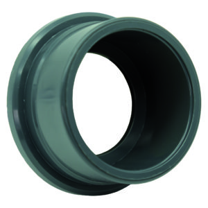 PVC-U Valve socket - EFFAST - 100% Made in Italy