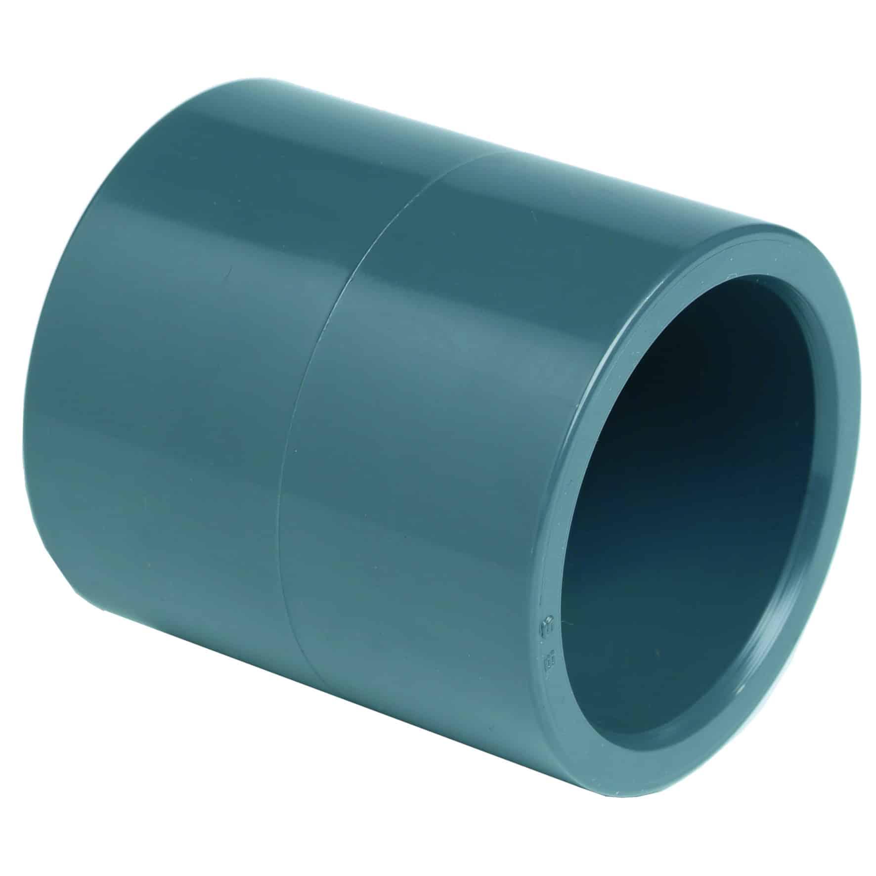PVC-U manicotto di passaggio - EFFAST - 100% Made in Italy