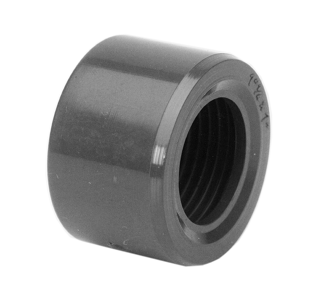 PVC-U riduzione corta maschio - femmina - EFFAST - 100% Made in Italy