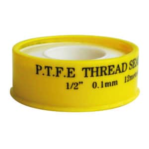 PTFE Tape - EFFAST - 100% Made in Italy