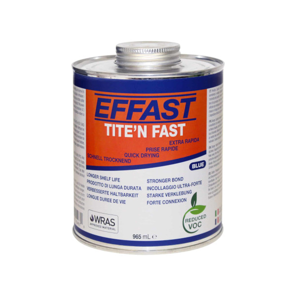 EFFAST TITE'N FAST - EFFAST - 100% Made in Italy