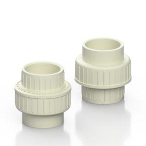 PP-H bocchettone - EFFAST - 100% Made in Italy