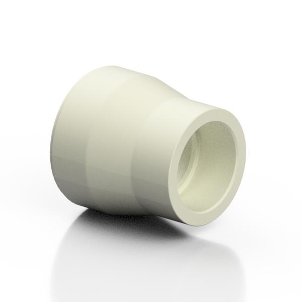 PP-H riduzione lunga femmina/maschio - femmina - EFFAST - 100% Made in Italy