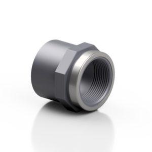 PVC-U manicotto - EFFAST - 100% Made in Italy