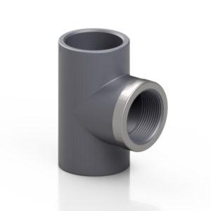 PVC-U ti 90° - EFFAST - 100% Made in Italy