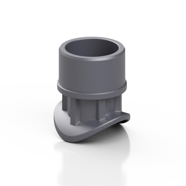 PVC-U sella - EFFAST - 100% Made in Italy