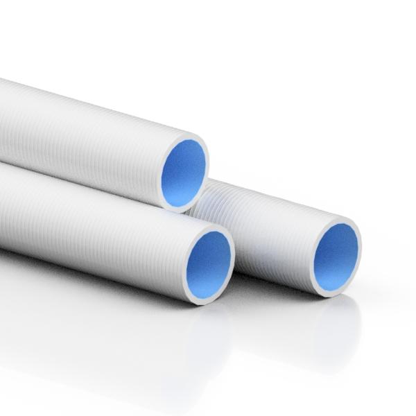 """PVC-U tubo flessibile con barriera per cloro """"PLUS"""" - EFFAST - 100% Made in Italy"""