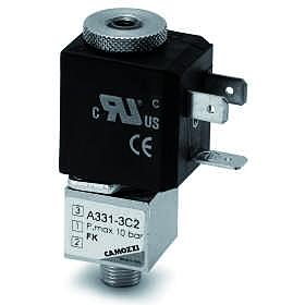 Solenoid valve - EFFAST - 100% Made in Italy