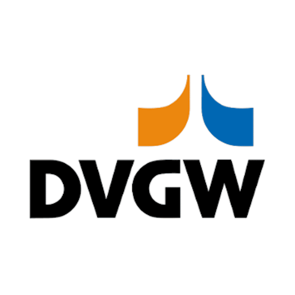 Quality - DVGW - EFFAST - 100% Made in Italy