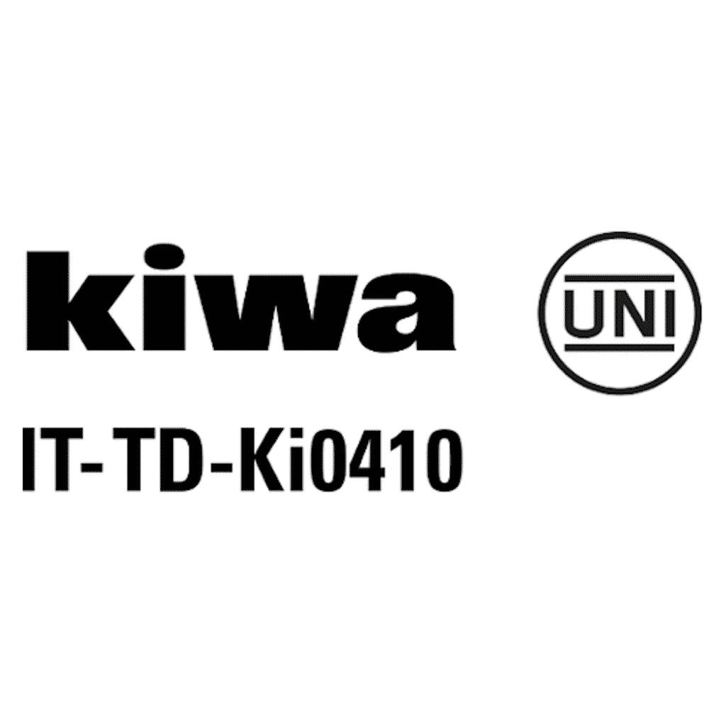 Quality - KIWA UNI - EFFAST - 100% Made in Italy