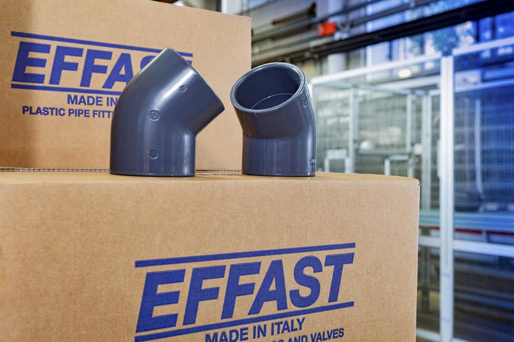 EFFAST'S Elbow - EFFAST - 100% Made in Italy