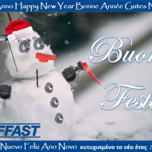 Effast vi augura Buone Feste!