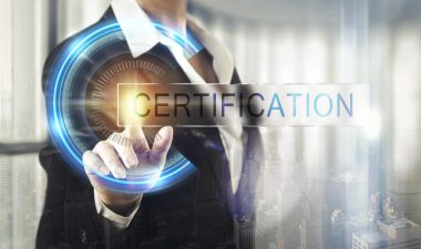 Certification - EFFAST - 100% Made in Italy